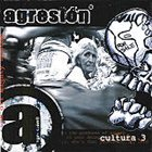 AGRESIÓN Cultura 3 album cover