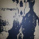 AGRIMONIA Agrimonia album cover