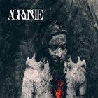 AGRYPNIE Asche album cover