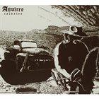 AGUIRRE Calvaire album cover