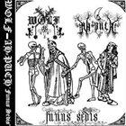 AH-PUCH Funus Sedis album cover