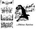 AH-PUCH Oblitus Spiritus album cover