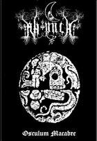 AH-PUCH Osculum Macabre album cover