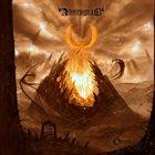 AHNENGRAB Omen album cover