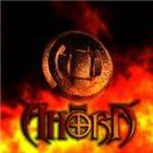 AHOORA Ahoora album cover
