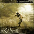 AKASHIC A Brand New Day album cover