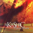 AKASHIC Timeless Realm album cover