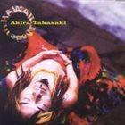 AKIRA TAKASAKI Made in Hawaii album cover