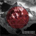 AKISSFORJERSEY New Bodies album cover