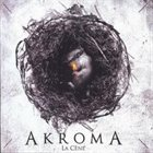AKROMA La Cène album cover