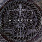 AKROMA Sept album cover
