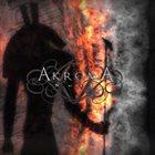 AKROMA Seth album cover