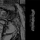 AKTIV DÖDSHJÄLP Allt Hopp E Ute album cover