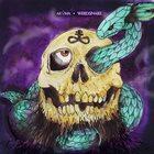 AKÛMA Akûma / Weedsnake album cover