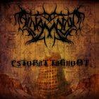 AL-NAMROOD Estorat Taghoot album cover