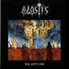 ALASTIS The Just Law album cover