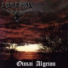 ALGAION Oimai Algeiou album cover