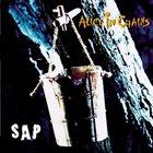 ALICE IN CHAINS Sap album cover