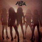ALIEN Cosmic Fantasy album cover