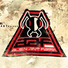 ALIEN ANT FARM ANThology album cover