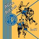 ALIEN ANT FARM truANT album cover