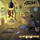 ALIEN ANT FARM Up in the Attic album cover