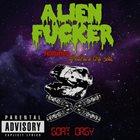 ALIEN FUCKER Goat Orgy album cover