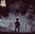 ALIEN FUCKER Space Cadavers Can't Say No album cover
