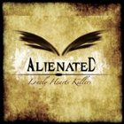 ALIENATED Lonely Hearts Killers album cover