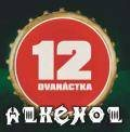 ALKEHOL Dvanáctka album cover