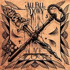 ALL FALL DOWN Black Blood album cover