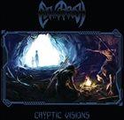 ALLAGASH Cryptic Encounters album cover