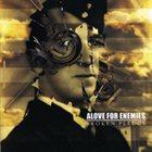ALOVE FOR ENEMIES Broken Pledge album cover