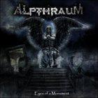 ALPTHRAUM — Eyes Of A Monument album cover