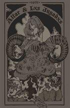 ALTAR Altar & Lxs Jugadxs album cover