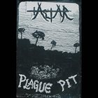 ALTAR (2) Plague Pits album cover