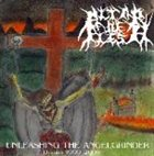 ALTAR OF FLESH Unleashing the Angelgrinder album cover