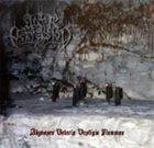 ALTAR OF PERVERSION Adgnosco Veteris Vestigia Flammae album cover