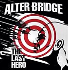 ALTER BRIDGE The Last Hero album cover