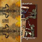 ALUNAH Alunah / Queen Elephantine album cover