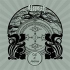ALUNAH Call of Avernus album cover