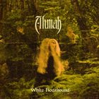ALUNAH White Hoarhound album cover