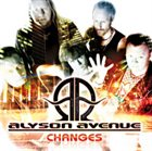 ALYSON AVENUE Changes album cover