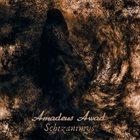 AMADEUS AWAD Schizanimus album cover
