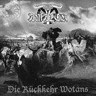 AMALEK Die Rückkehr Wotans album cover