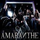 AMARANTHE Demo album cover
