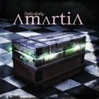 AMARTIA Delicately album cover