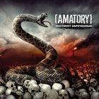AMATORY Инстинкт Обреченных (Instinct Of The Doomed) album cover