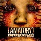 AMATORY Неизбежность (Inevitability) album cover