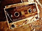 AMATORY Amatory album cover